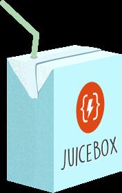 Juice Box Artwork